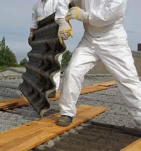 Asbestos Air Monitoring & Clearance Inspections