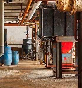 Site Contamination